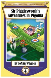 Sir Pigglesworth's Adventures in Pigonia